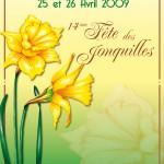 affiche jonquilles 2009.indd