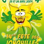 affiche jonquilles 2.indd