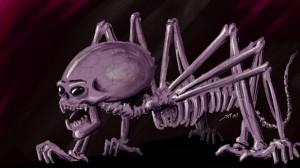 spidersk